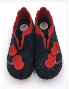 Chaussons Fieltro 66099035...