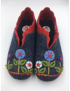 Chaussons Fieltro 66099034...